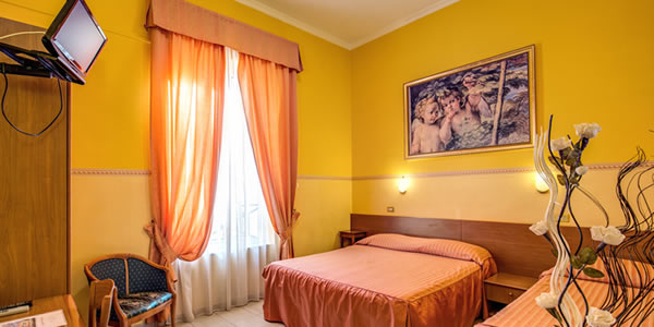 Soggiorno Comfort Rome - Guest House in Rome