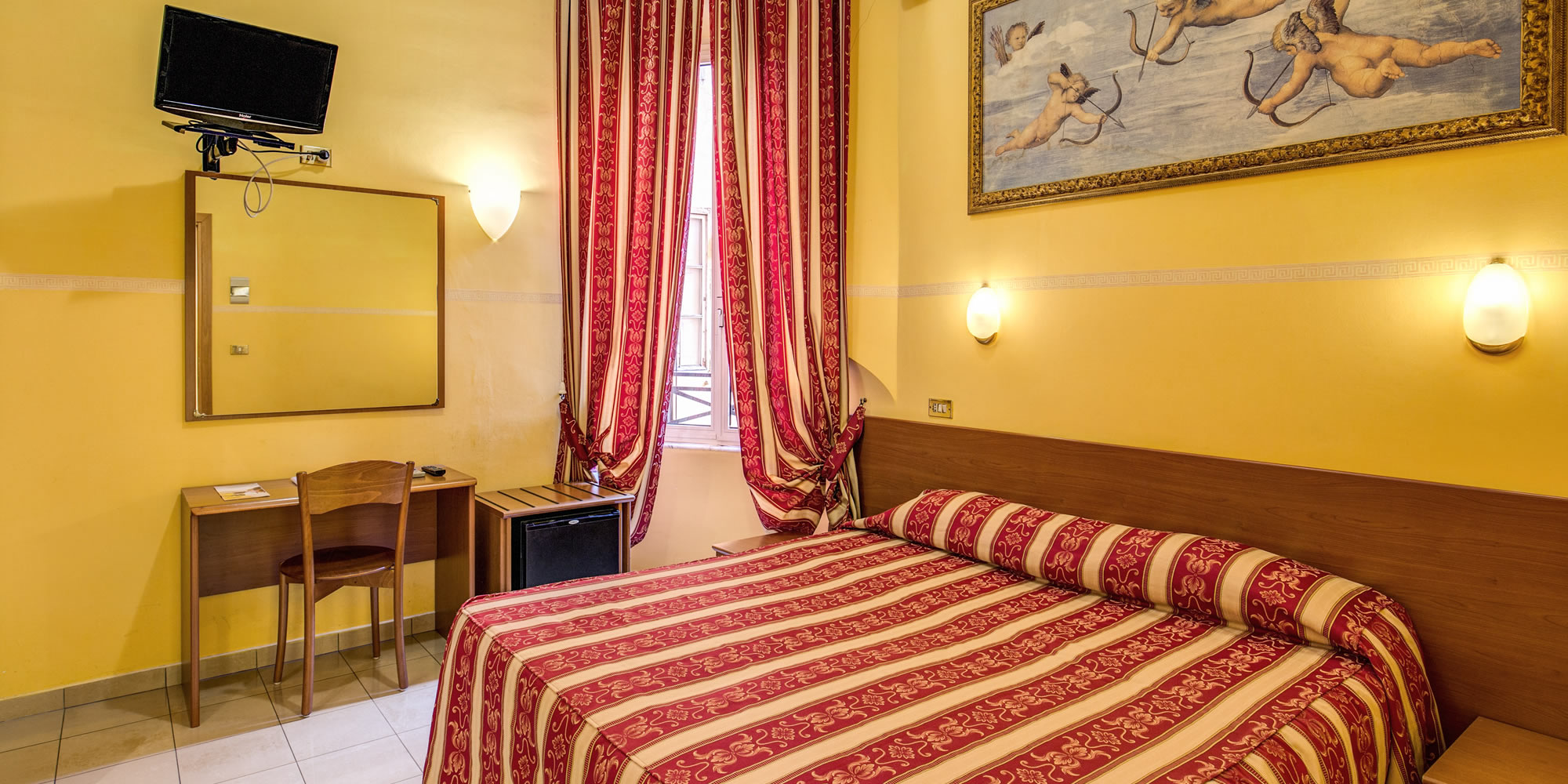 Soggiorno Comfort Rome Guest House - Official Website